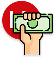 средняя зарплата по Москве 2 550$