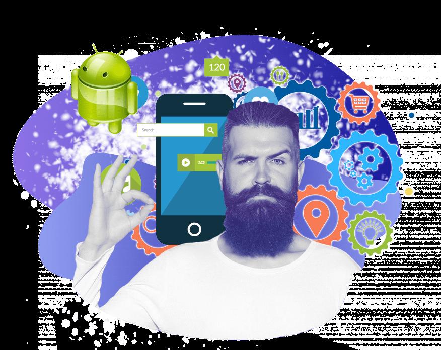 Курсы Андроид разработки в Москве