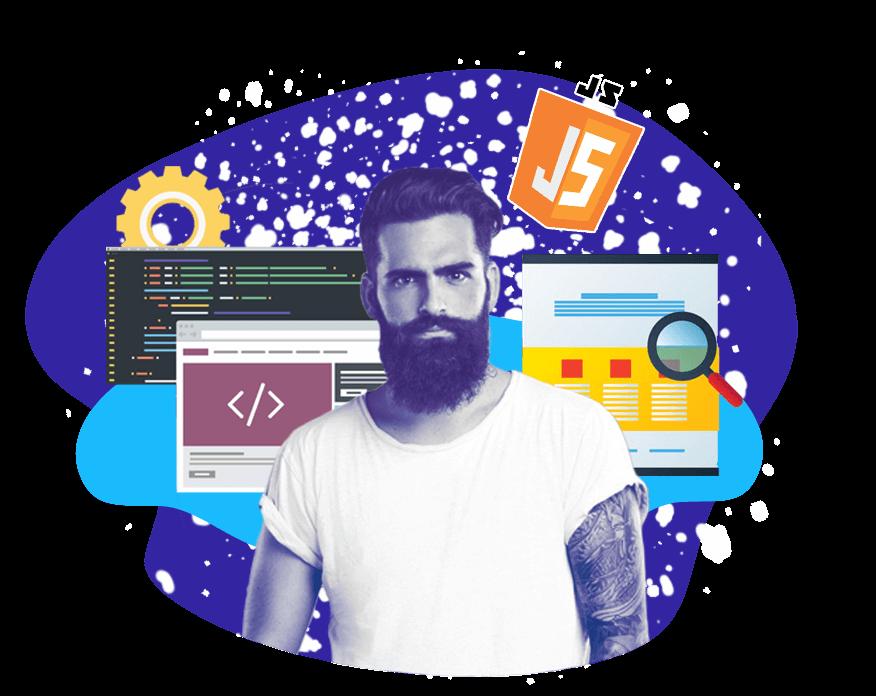 Старт ближайших курсов в Москве Javascript <br> Front-end разработка 11 декабря